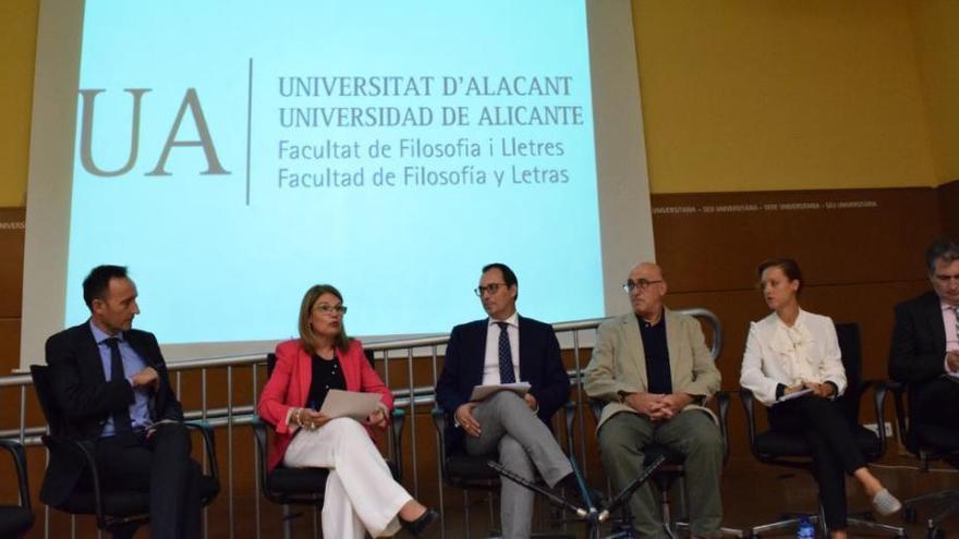 Las salidas de los alumnos de Humanidades en la empresa