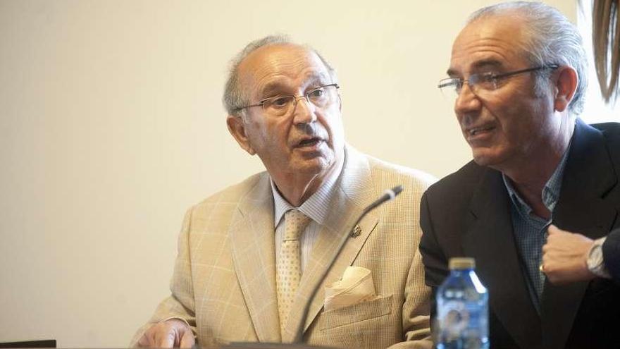 Rodríguez Ares deja la presidencia de un PDSP en horas bajas y abre una guerra por el relevo