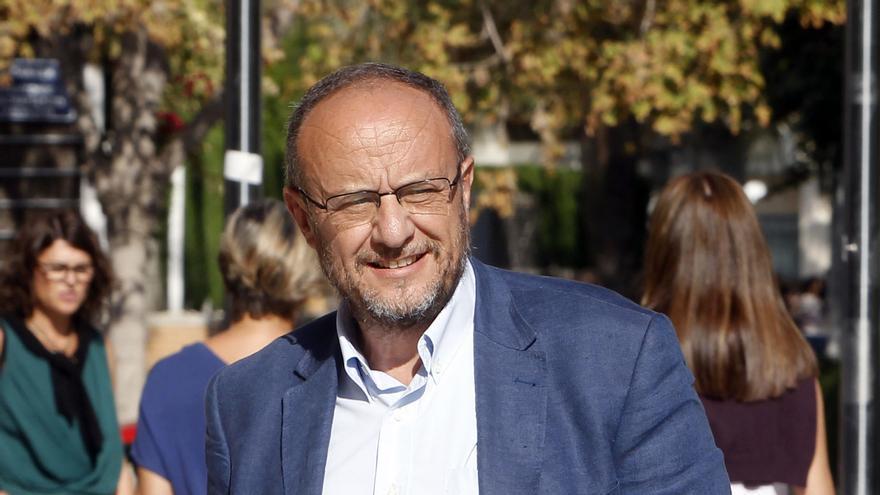 """Un socialista """"austero"""" y azote político de Grau"""