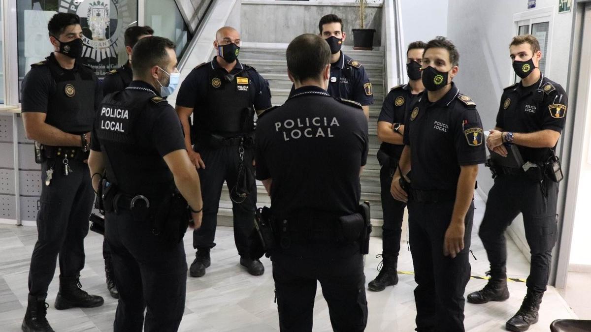 COMUNIDAD VALENCIANA.-Alicante.- Sucesos.- Desalojan una discoteca, 64 fiestas y 30 botellones durante el puente en Alicante