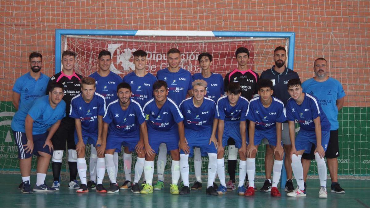 El Adecor vence en la Supercopa juvenil