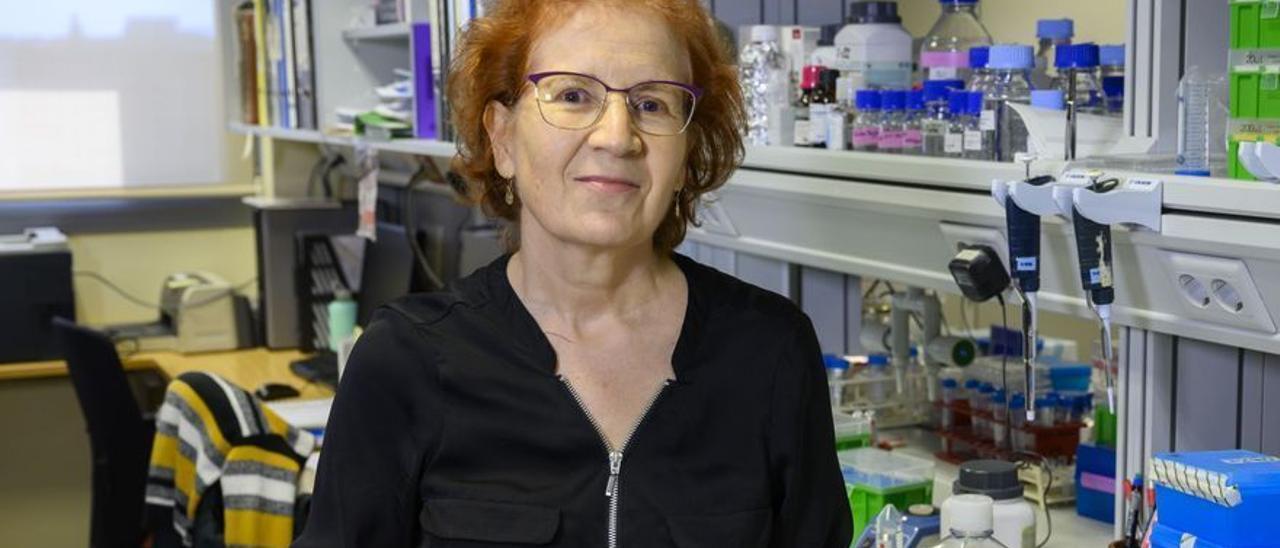 Quién es Margarita del Val, la viróloga que predice las olas del coronavirus