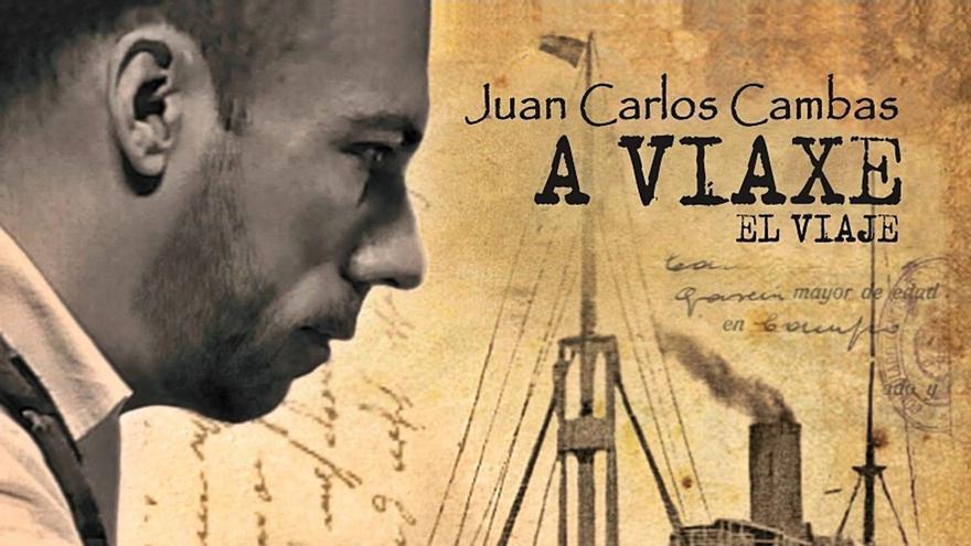 Un tributo a la emigración gallega  en forma de música