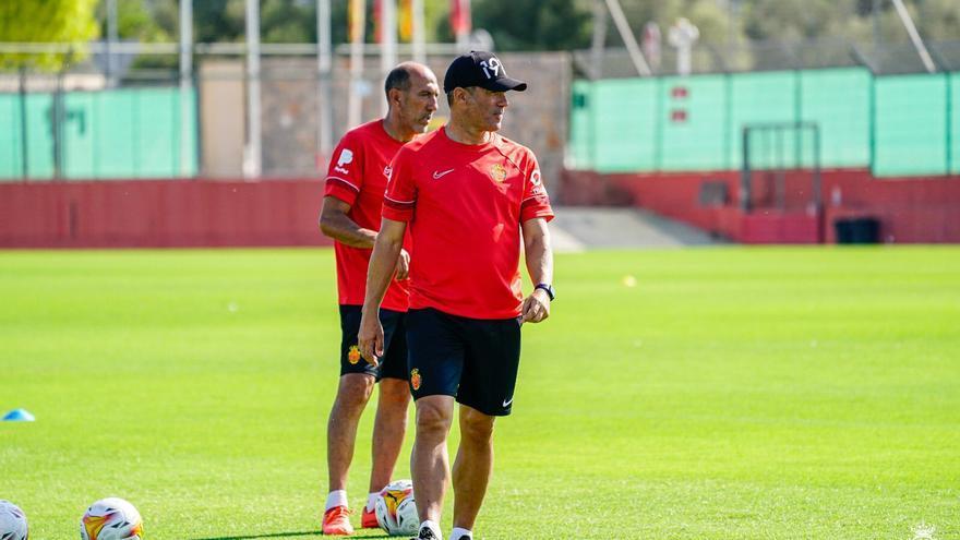 """Luis García responde a Moreno: """"Ellos también firmaron jugadores hace dos años, pero no le salió bien"""""""