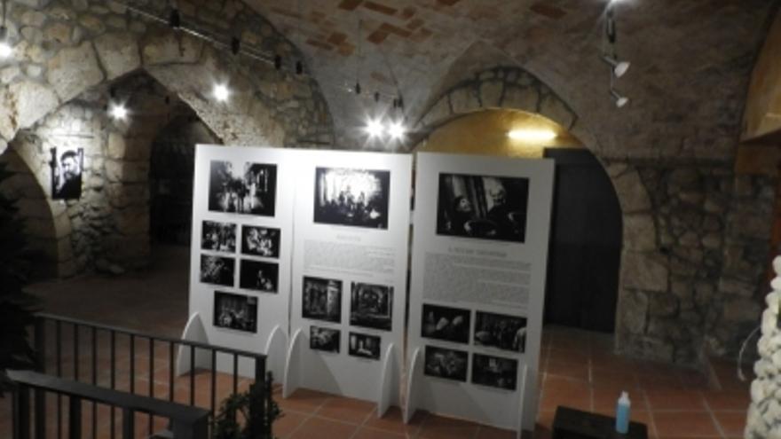 Exposició: Una vila d'autor