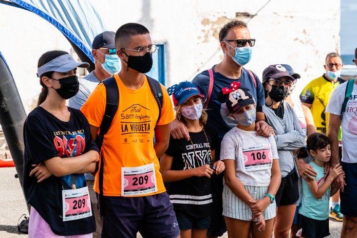 Primer Campeonato Lanzarote O-race
