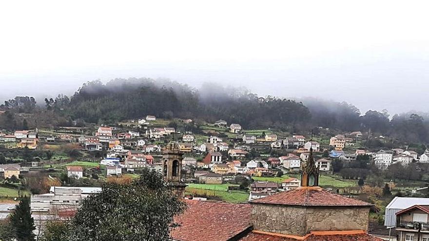 El convenio entre Bueu y la Iglesia preveía una compensación de hasta 18.000 euros