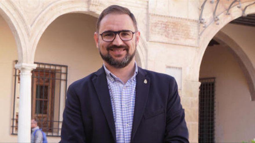 El alcalde de Lorca seguirá formando parte de nuevo Comité Federal del PSOE
