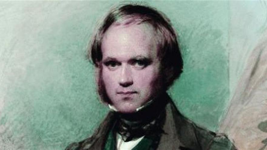Darwin y 'el origen del hombre'