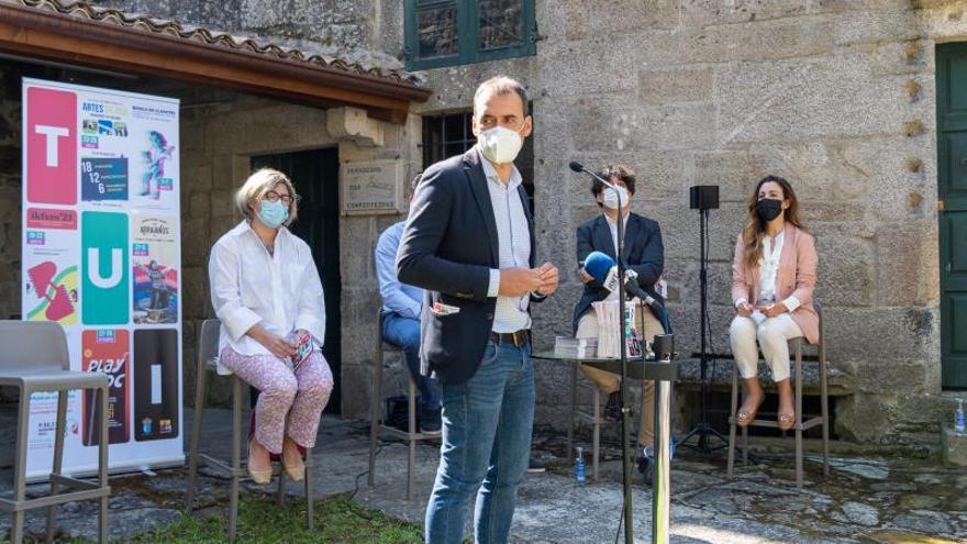 Tui marca la pauta cultural este verano: acogerá seis festivales internacionales