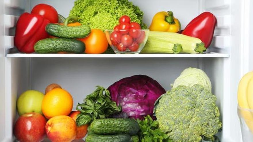 Cinco alimentos casi sin calorías para perder peso sin esfuerzo y sin dejar de comer