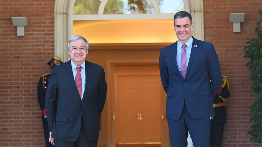 El govern espanyol no inclourà la reforma fiscal als pressupostos de l'Estat per al 2022