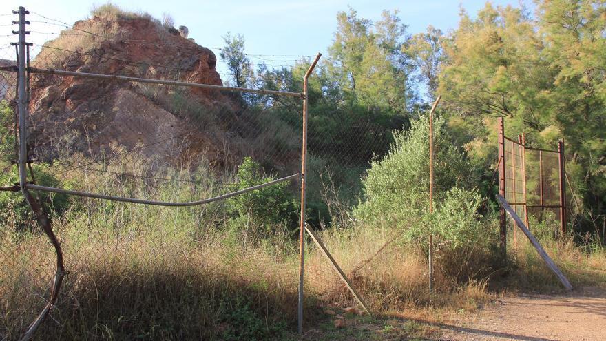 Cultura niega un abandono  de la 'Atapuerca valenciana' en Almenara