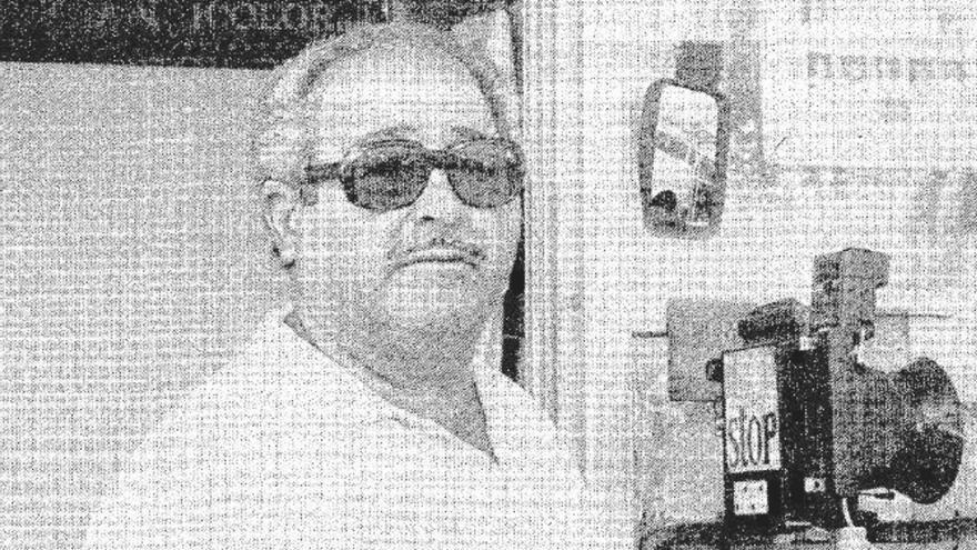 Fallece Eduardo Vargas, impulsor del ajedrez en Santa Catalina
