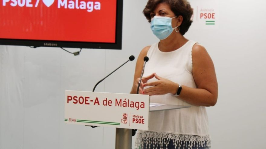 El PSOE invita a las empresas a que contraten a personas con discapacidad intelectual límite