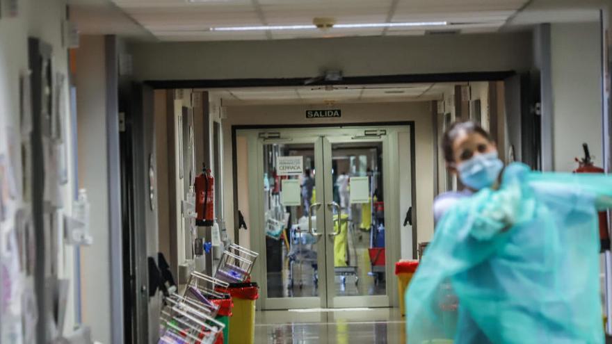 CCOO apuesta por el rescate del departamento de salud de Torrevieja pero reclama al Consell transparencia