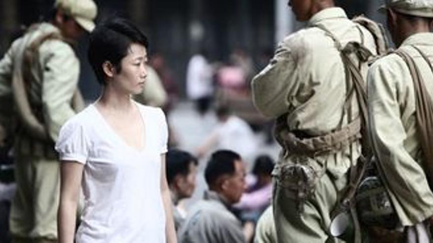 Historias de Shangai