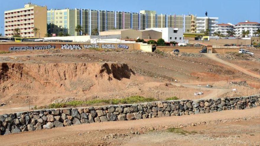 El TSJC anula el plan que permitía construir el Siam Park de Maspalomas