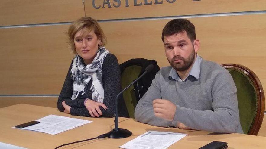 Los escolares de Castellón conocerán todos los secretos del Castell Vell y la Magdalena