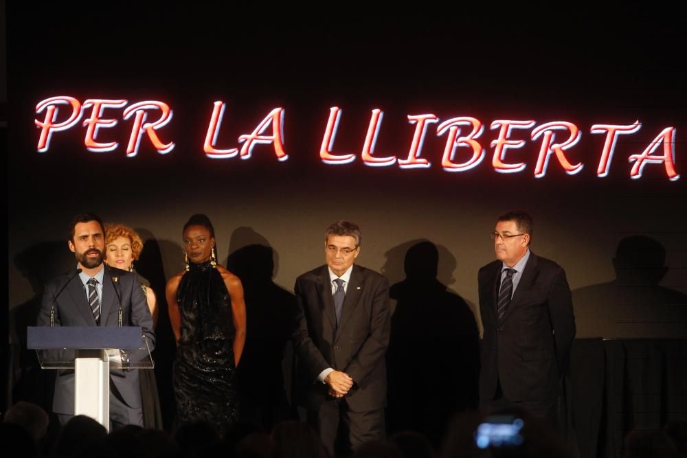 Premios Octubre