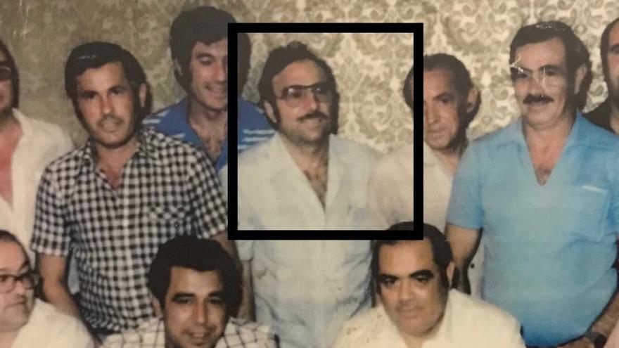 Fallece el exdirectivo del Elche Manuel Vicente Torres