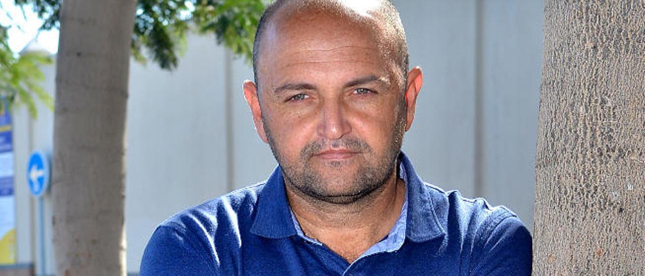 Carlos Álamo Cabrera.