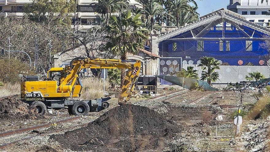 Educación formará en Sant Joan a los primeros técnicos ferroviarios