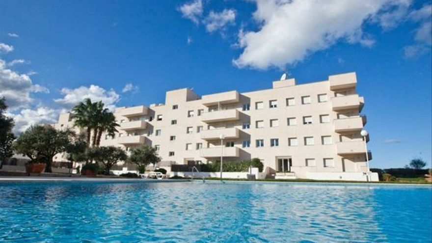 Nos desplazamos a Sant Josep para visitar diferentes pisos en venta en diversas zonas del municipio
