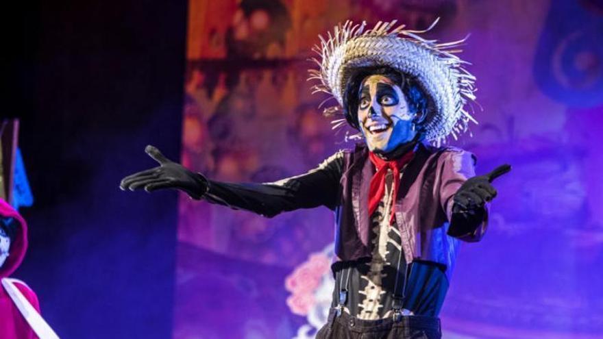'Coco, El Musical' se instala en el Trui Teatre