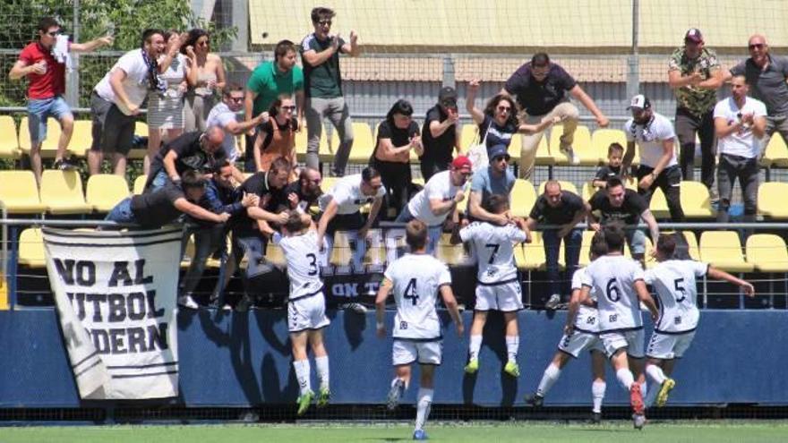 A ganar y que gane el Villarreal B