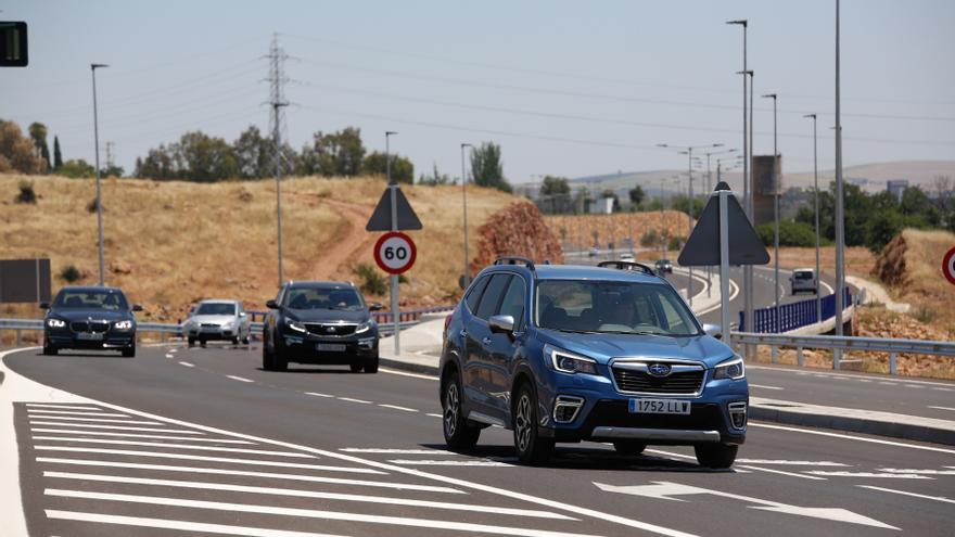Tres empresas optan a redactar el proyecto de la ronda Norte de Córdoba