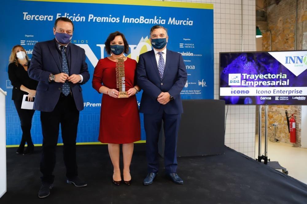 Premios InnoBankia 2020