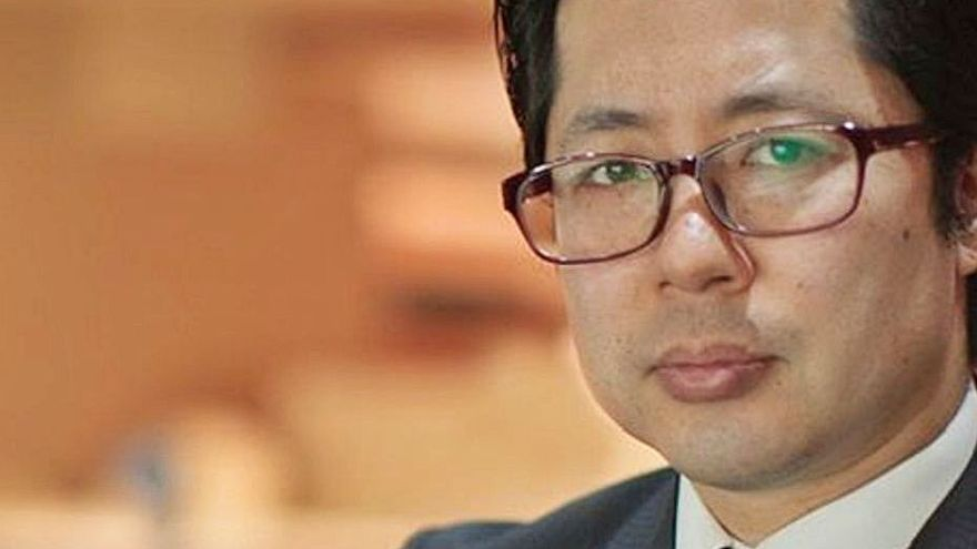 El restaurante Komori incorpora a Hiromi Okura como director