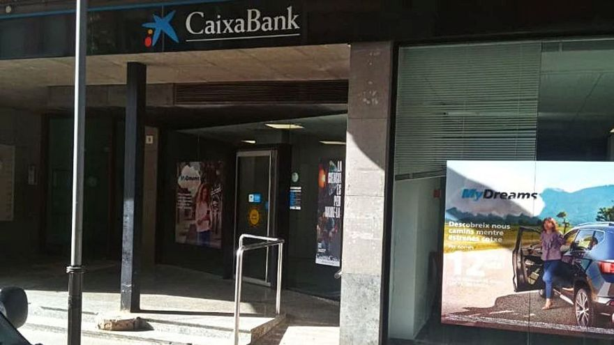 Caixabank cobreix l'ERO amb 7.900 treballadors disposats a sortir voluntàriament de l'entitat