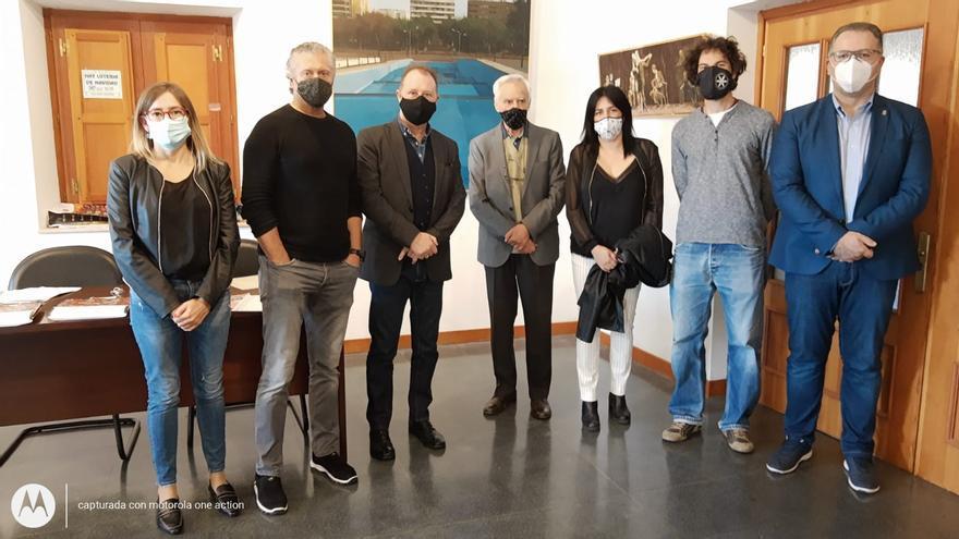 El cordobés Francisco Escalera gana el Premio de Pintura Diego de Losada 2020