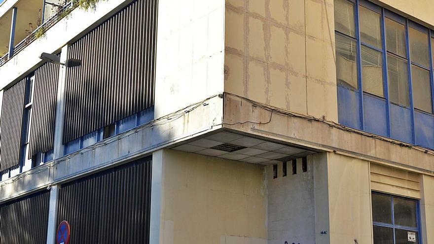 Los agentes sociales reclaman al Consell que el proyecto del edificio de Correos tenga impacto en Elche