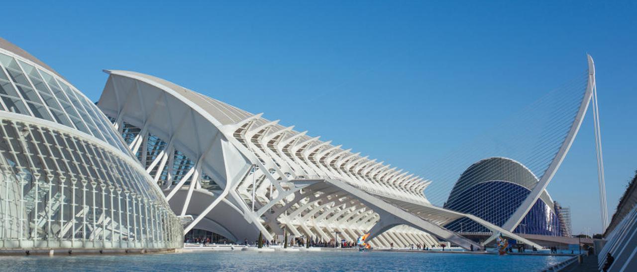Un relato cultural para vender València con coherencia