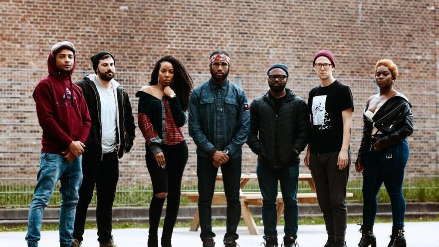 Los apóstoles del funk en el Jazz San Javier