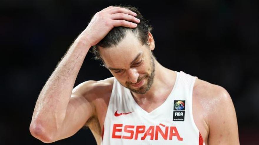 Eslovenia arrolla a base de triples a España y la aparta de la final del Eurobasket