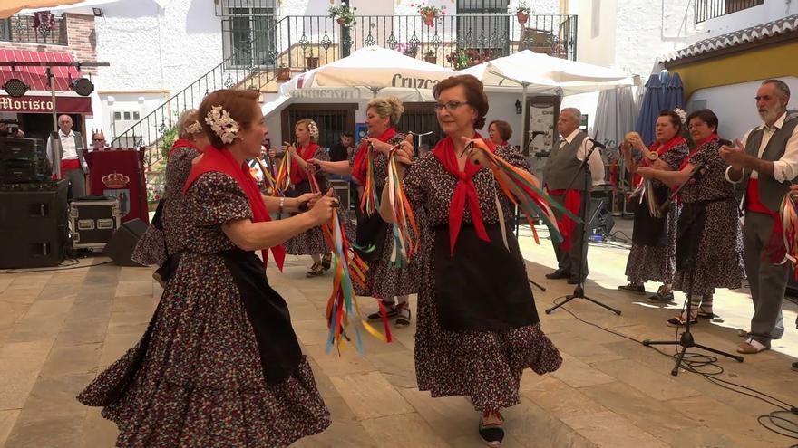 El Morche muestra la esencia de los 'Fandangos de Güi' este sábado