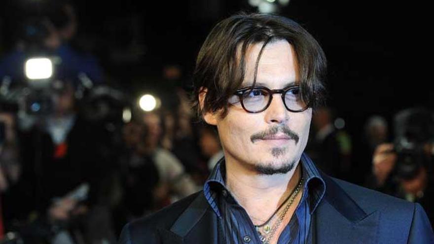 ¿Por qué ha abandonado Johnny Depp el remake de 'El hombre invisible'?