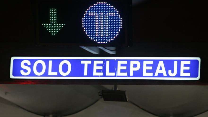 ¿Cuántos viajes hay que hacer en la AP-9 para que compense adquirir el telepeaje?