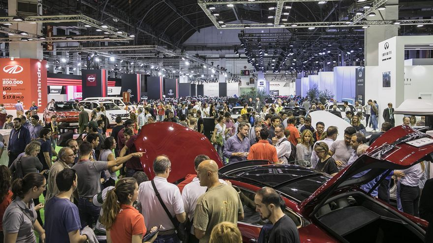 Salón del Automóvil de Barcelona 2021: precio y compra de entradas online
