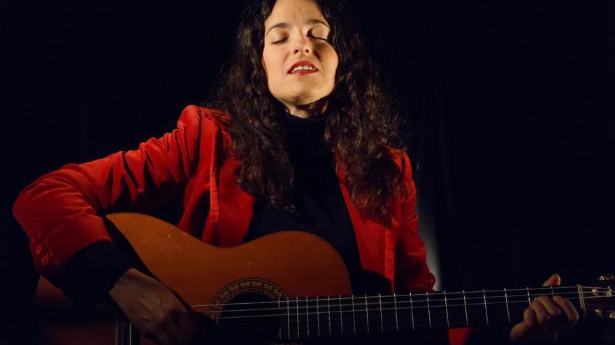 El Amplificador | Mariona Forteza, emoción y buenas historias