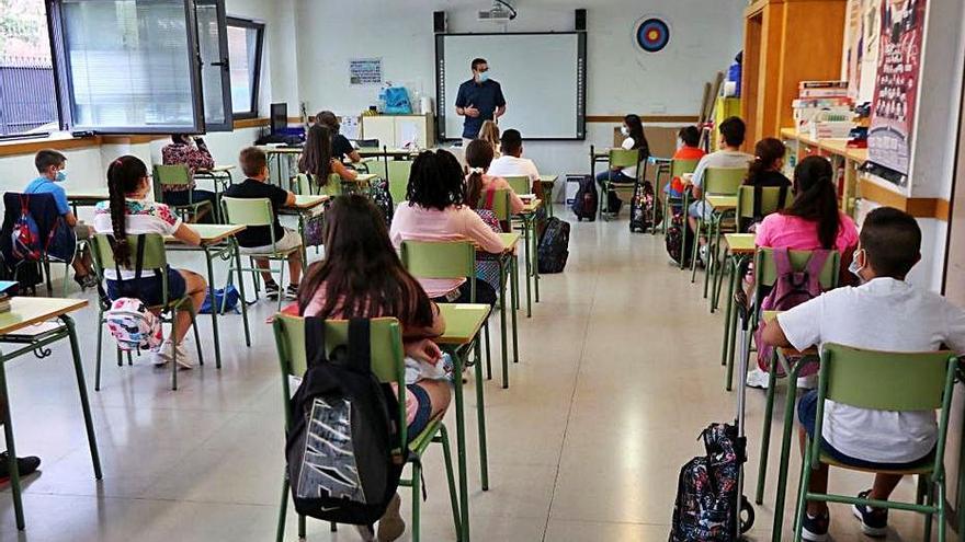 «Los alumnos no deben pagar lo que pase fuera del centro»