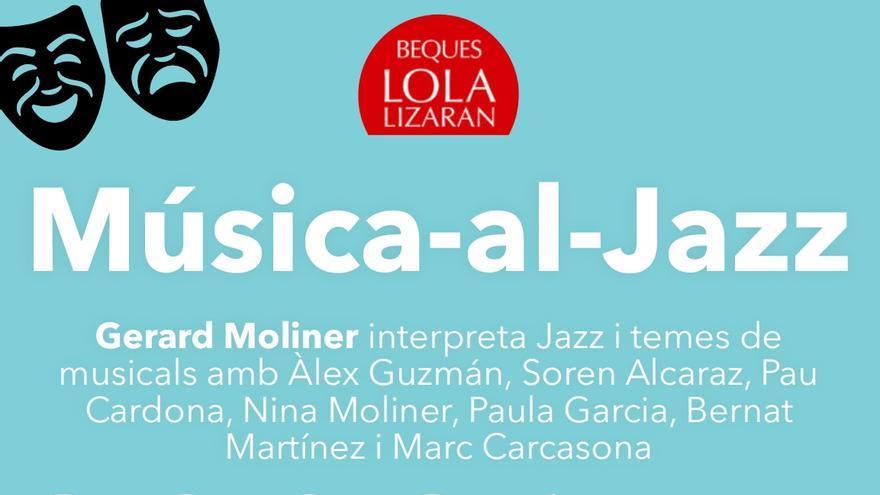 Concert: Música-al-Jazz