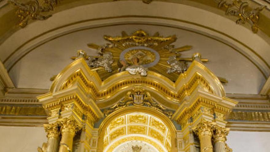 La Fundación Hortensia Herrero restaurará otra capilla en San Nicolás