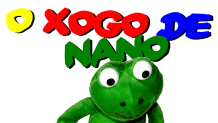 El juego Nano