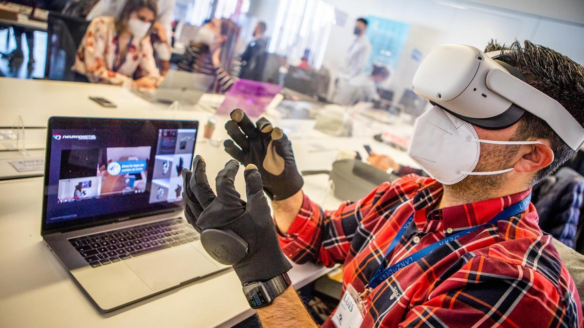 La startups que se implementará en el Hospital del Vinalopó, en Elche