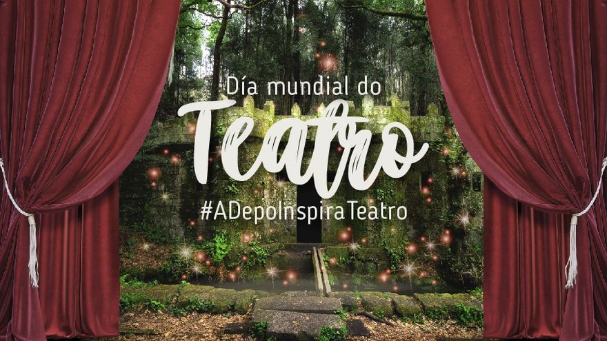 A Depo Inspira Teatro - Muiñada